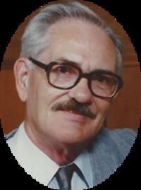 James Pat Patterson  1928  2018