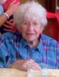 Margaret Donnet  April 14 1924  August 4 2018 (age 94)