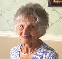 Maud R McBride  May 30 1926  August 2 2018 (age 92)