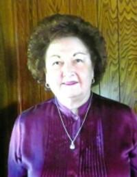 Jo Ann Boethel  2018
