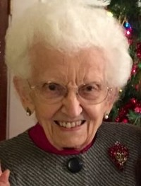 Josephine E Erler Miller  September 4 1916  August 2 2018 (age 101)