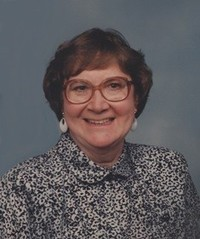 Norma Jean Rismiller  2018