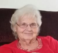 Sylvia Mae Henderson DeVecka  May 7 1934  August 5 2018 (age 84)