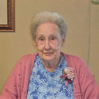 Bernice L Miller  March 30 1924  August 5 2018