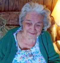Freda Marie Cunningham nee Bennett  March 30 1923  August 6 2018 (age 95)