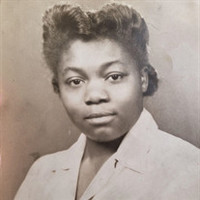 Gertrude Stovall  July 21 1924  August 6 2018