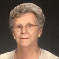 MaryAnne Weber  January 7 1937  August 2 2018