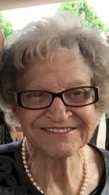 Betty Mae Edmunds  2018
