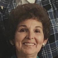 Helen  Coleman  August 13 1940  August 8 2018