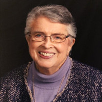 Lucille Cecelia Curran  February 19 1924  August 7 2018