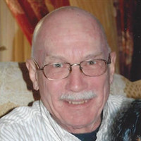 Ronald G Fisher  October 13 1941  August 5 2018
