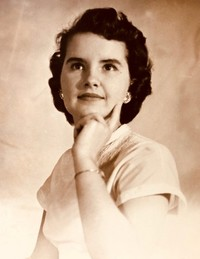 Joan Fosbenner  March 31 1931  August 3 2018 (age 87)