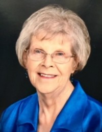 Marcia Lee Arend  2018