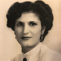 Roselyn Ford  December 4 1921  August 9 2018