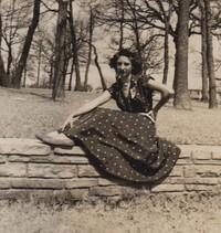 Patsy Ruth Gebhardt Rosenbalm Wilkins  February 6 1935  August 4 2018 (age 83)