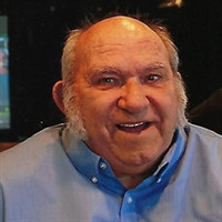 Paul Eugene Manseau  May 20 1933  August 2 2018