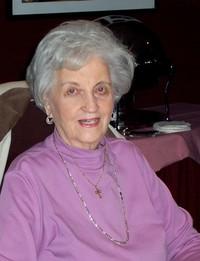 Marjorie J Gaynor Strassburg  October 3 1924  August 10 2018 (age 93)