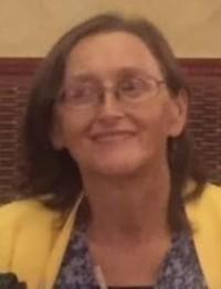 Maureen Grace Geeson  2018