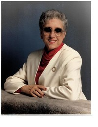 Hilda  Hurlock  November 21 1930  August 11 2018 (age 87)