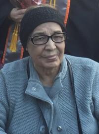 Maria Elisa Garza  2018
