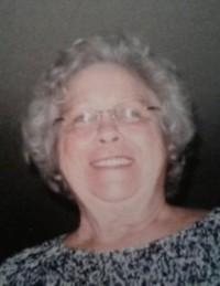Sandra Gail Baker  2018