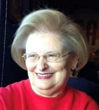 Carolyn Bootsie Faye Crane Shaw  2018