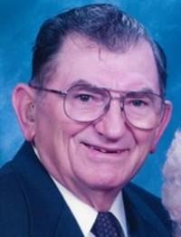 Clifford Paul