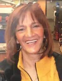 Maria Rita Panzarella  October 29 1953  August 12 2018 (age 64)