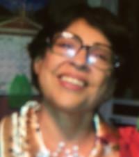 Rosario Merino  October 9 1958  August 11 2018 (age 59)