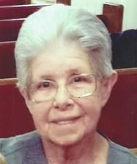 Ann Jones Guffie  November 15 1932  August 14 2018 (age 85)