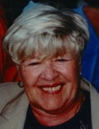 Carol Ann Matthews  2018
