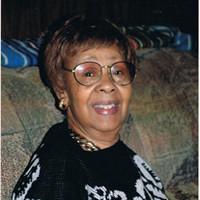 Eleanor Joyce Childers  April 5 1940  August 13 2018