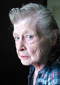 Greta Ellen Porter  2018