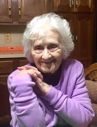 Irene Semanchyk  February 28 1928  August 13 2018 (age 90)
