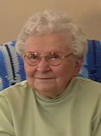 Alma Elizabeth Kluge Beckman  November 19 1920  August 13 2018 (age 97)