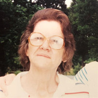 Glady Sue Cole  July 8 1938  August 14 2018