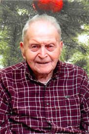 Henry Bontjes  October 1 1924  August 15 2018 (age 93)