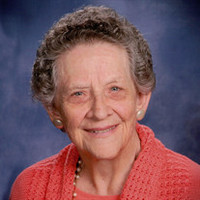 Virginia E Helmke  November 12 1928  August 14 2018