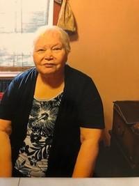 Carmen Victoria Ortiz  November 3 1942  August 14 2018 (age 75)