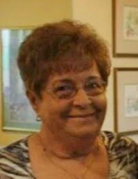 Martha Carol Pearson  2018