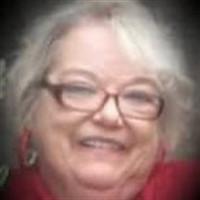 Vickie Sue Thomas  October 7 1951  August 16 2018