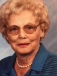 Virginia Hester  July 9 1926  August 15 2018 (age 92)