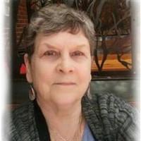 Janet L Edmiston  October 14 1943  August 16 2018