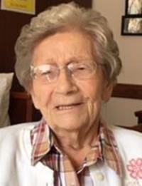 Lillian  Warren Coulter  August 5 1924  August 17 2018 (age 94)