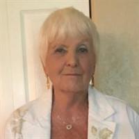 Pauline Lucille Ebenger  January 25 1938  August 17 2018