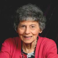 Rose Sue Burket nee Larry  August 12 1929  August 18 2018