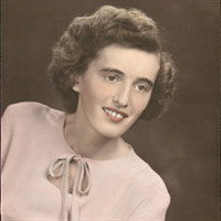 Anna  Rindfleisch  January 28 1926  August 19 2018