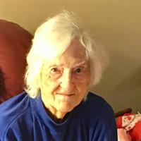 Bessie E Miller Joseph  June 20 1920  August 18 2018