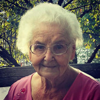 Deloris  Sarka  September 20 1933  August 18 2018