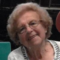 Elaine H Weiss  January 22 1936  August 18 2018